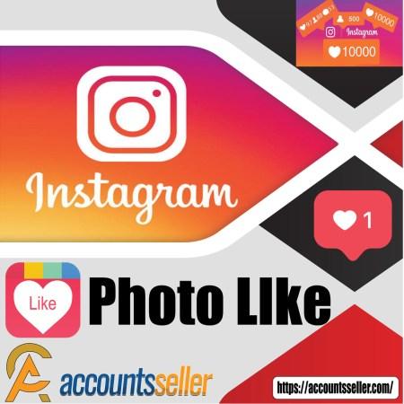 Instagram Photo Likes