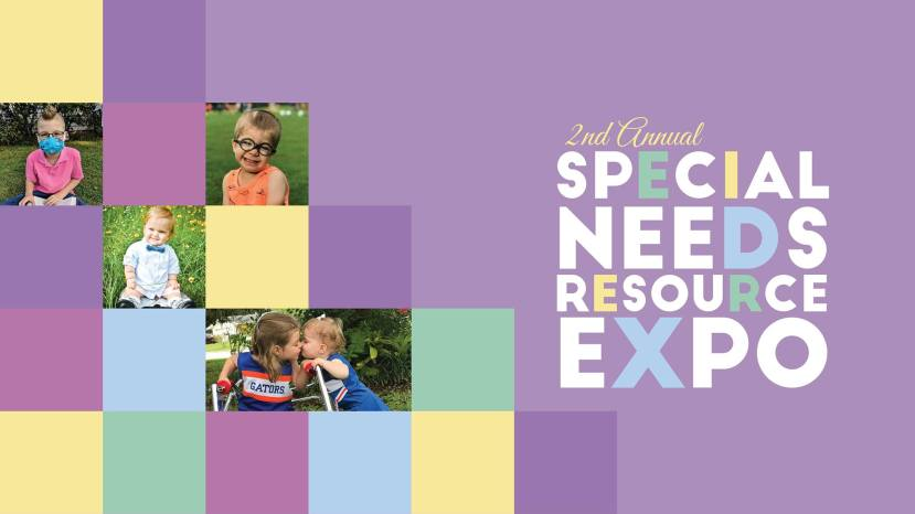 special needs expo