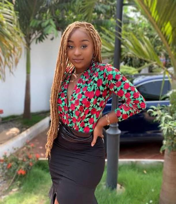 Photo of Efia Odo