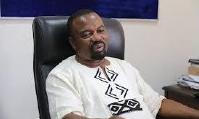 Vladimir Antwi-Danso Urges Akufo-Addo To Consider Having Lean Gov't