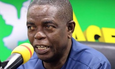 NDC Superior Tactical Manoeuvring Made NPP Sign Their Own Death Warrant – Kwesi Pratt