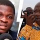 Only lunatics condemn their own MPs – Allotey Jacobs shades Sammy Gyamfi