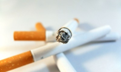How does quitting smoking leads to better sex?