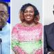 Oppong Nkrumah, Hawa Koomson, Owusu Afriyie Akoto approved by parliament