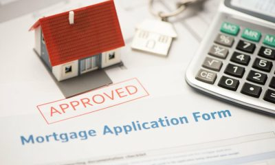 How does mortgage loans work in Ghana?