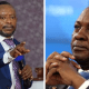 John Mahama has been cursed and can never win power again in Ghana - Prophet Owusu Bempah