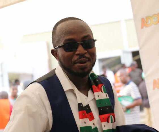 Current NDC party executives like big buttocks and too much s3x - Atubiga laments