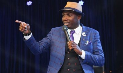 Fixing Ghana Is Not Nana Addo's Responsibility, Ghanaians must fix their attitude first-Counsellor Lutterodt