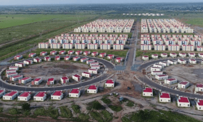 John Mahama must be questioned on Saglemi Housing project - Kwame Jantuah