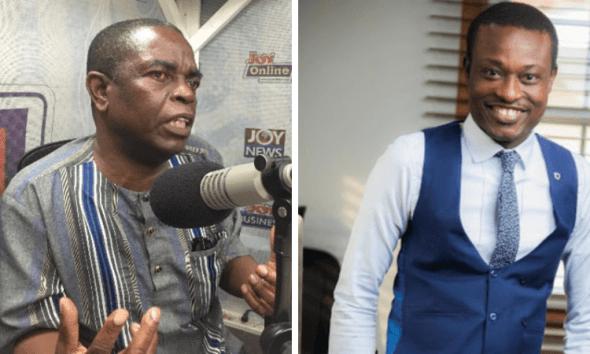 Angel cant even stop corruption in Ghana -Kwesi Pratt Junior