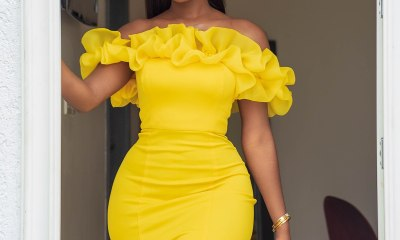 Everything you need to know about Wendy Shay