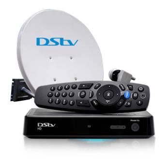 DSTV Zapper HD decoder