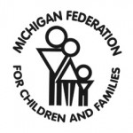 The Michigan Federation for Children and Families logo