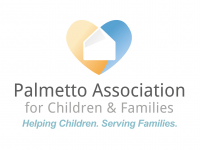 The Palmetto Association for Children and Families logo