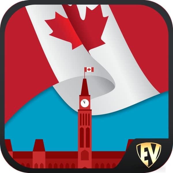 Avis Jeux iPhone Explore Canada SMART Guide