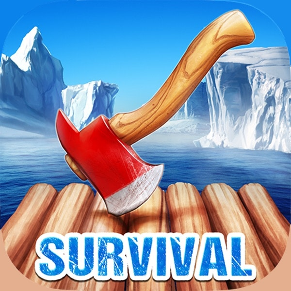 Avis Jeux iPhone Ocean Evolve Survival