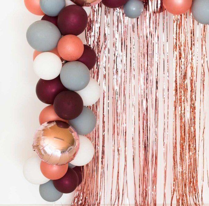 Sur Pinterest Déco murale mariage : 10 idées pour son lieu