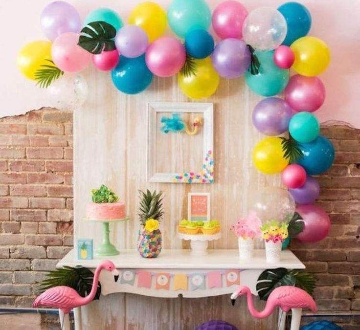 Sur Pinterest Un tas d'idées de décoration ballon anniversaire pour la party