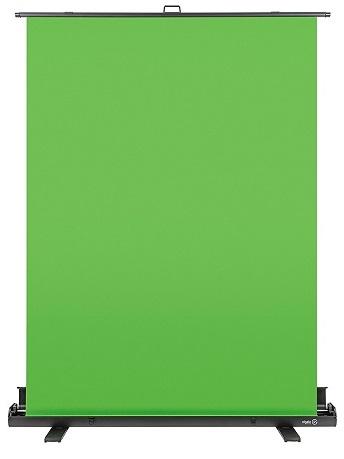 Elgato Écran Vert Panneau Clé Chromatique Pliable