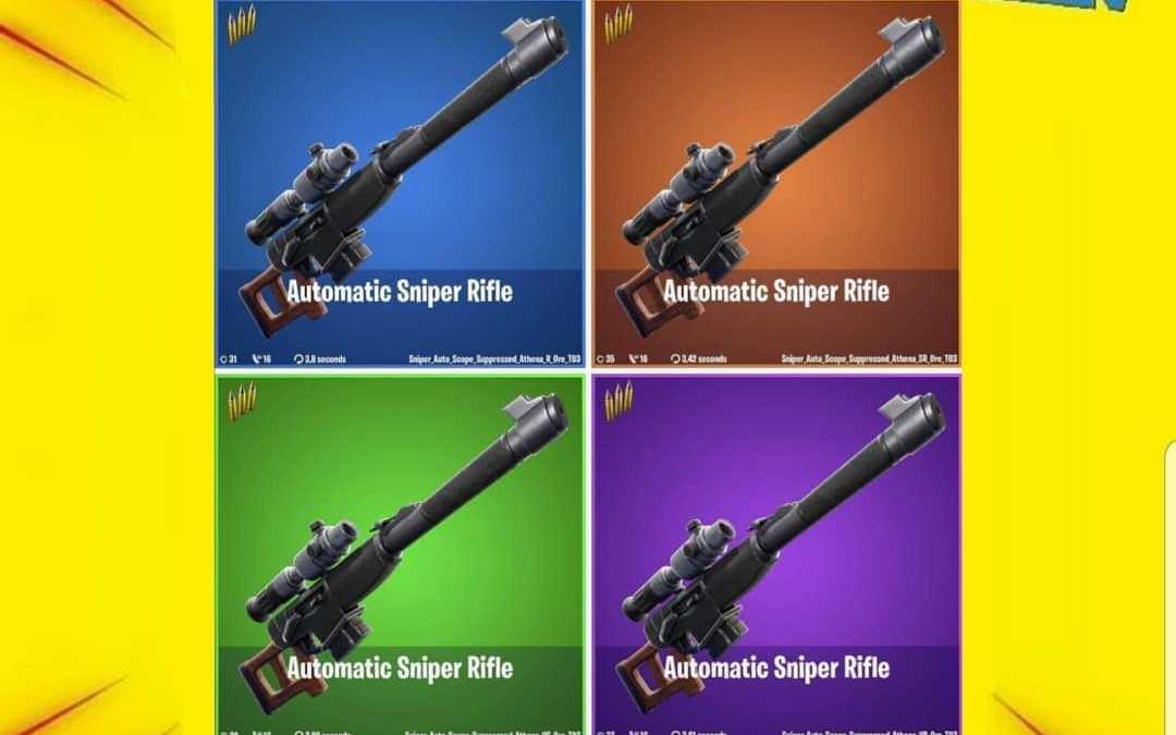 Vous aimez cette arme ?  Moi perso je l'adore ! N'oublie pas le code createur fl