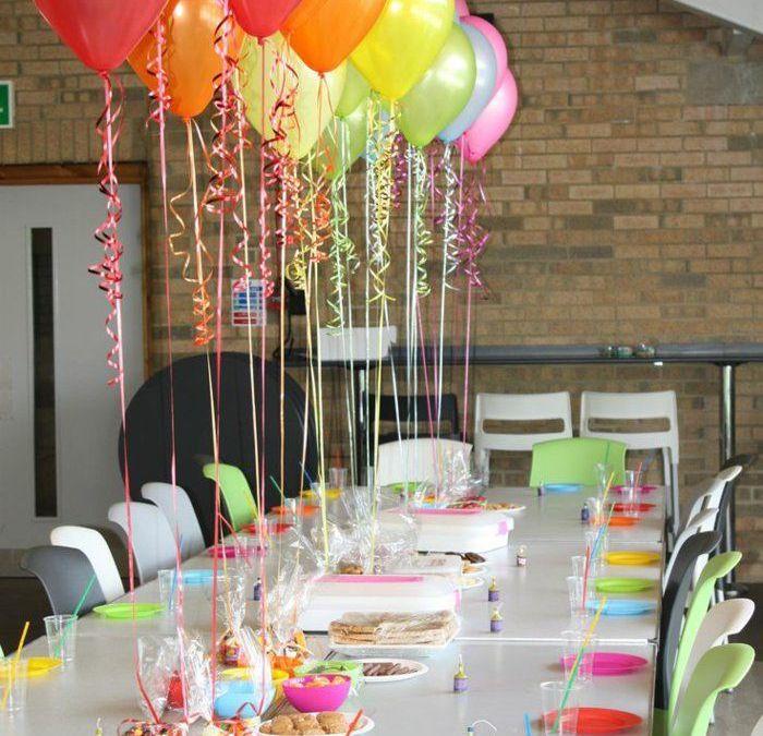 Sur Pinterest Découvrir la décoration de table anniversaire en 50 images!