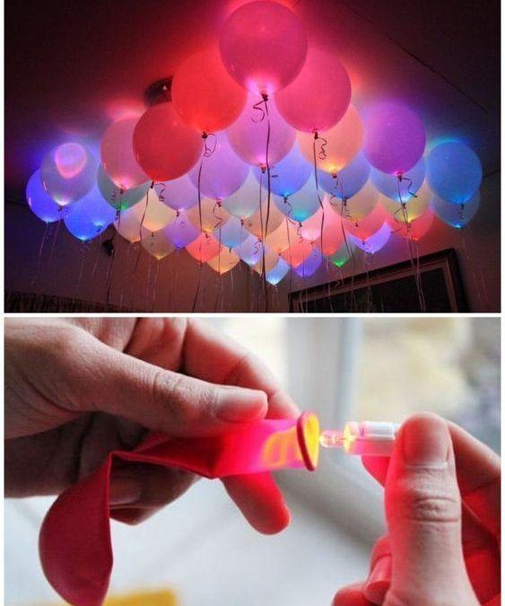 Sur Pinterest Birthday decoration # birthday decoration #21stbirthdaydecorations