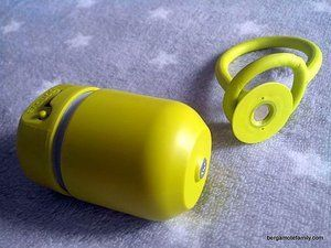 Bbnove Lantern