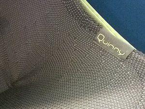 Poussette Quinny Yezz Air