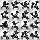 Articles à propos de baby jogger city select sur Oranjumo !