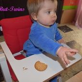 La chaise SUPAflat #Test #PetitAmour #GaminToutTerrain