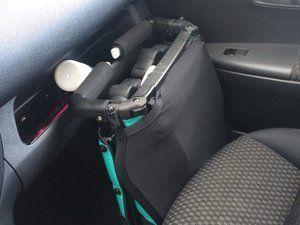 Au thêatre, ou dans la voiture