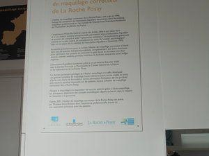 Soigner les maladies de peau des enfants et des adultes via la cure thermale de la Roche Posay