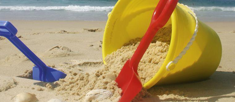 Les indispensables pour les vacances au soleil
