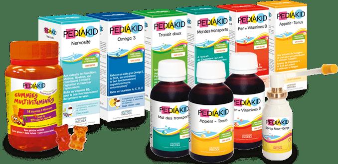 Sélection médecine 100% naturelle pour vos enfants