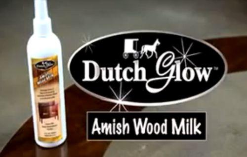Amish Wood Milk Formula