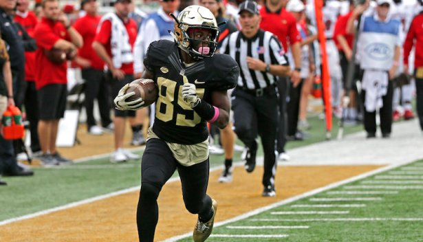 Image result for greg dortch wake forest