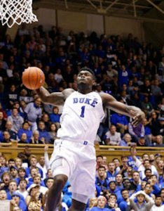 Basketball stats duke zion williamson also quick  look into the absurdity that is rh accsports