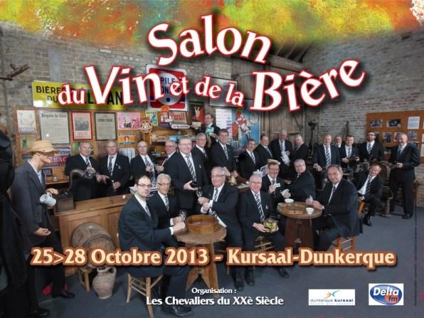 Salon du vin 2013