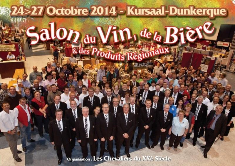 Salon du Vin 2014