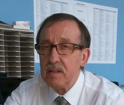 Michel DORMAEL