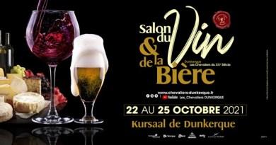 Les Chevaliers du XXe siècle vous donnent rendez-vous du 22 au 25 octobre au Kursaal!