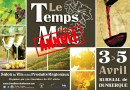 Annulation Temps des Mets 2020