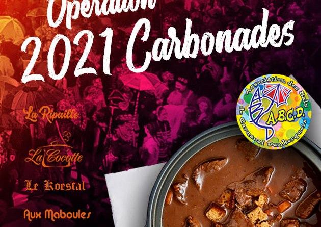 Objectif 2021 carbonades