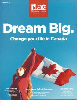 Ilac dream big