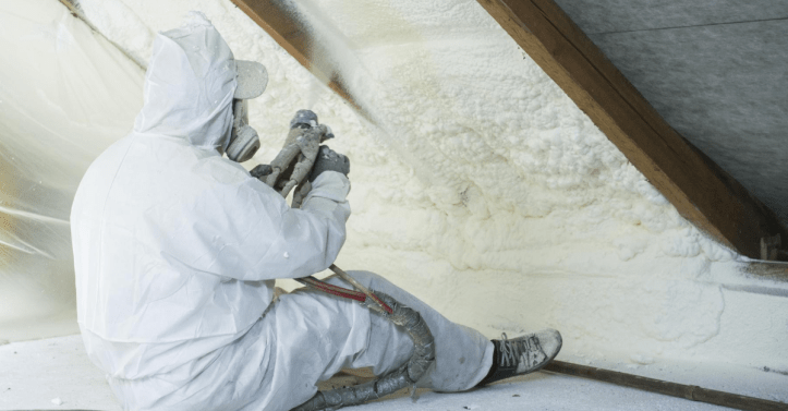 Building A Successful Spray Foam Insulation Business In 6 Steps