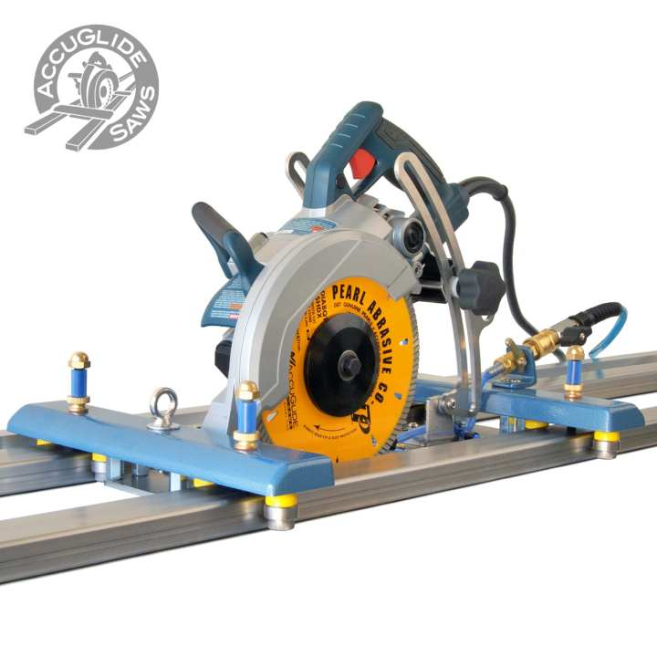 Classic Granite Saw