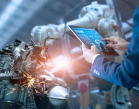 Workflow Optimization for Manufacturing Processes