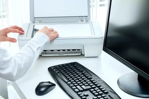 Document Scanning Service Bureau