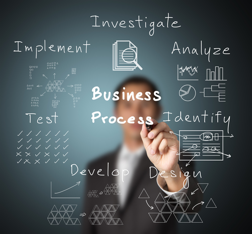 Professional Services & Business Process Consulting