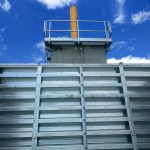jib crane outdoor saskpower government contracts